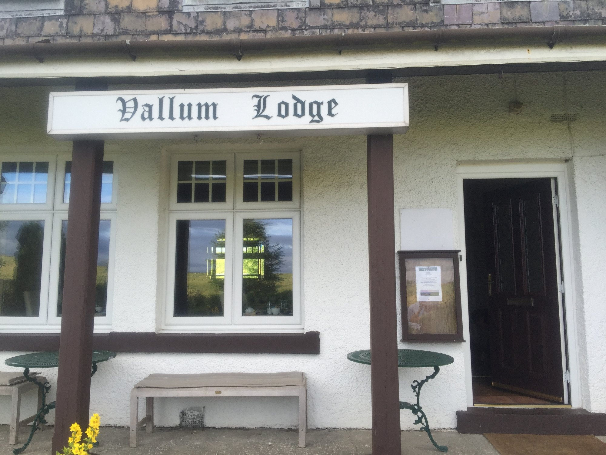 ‪Vallum Lodge Guest House‬
