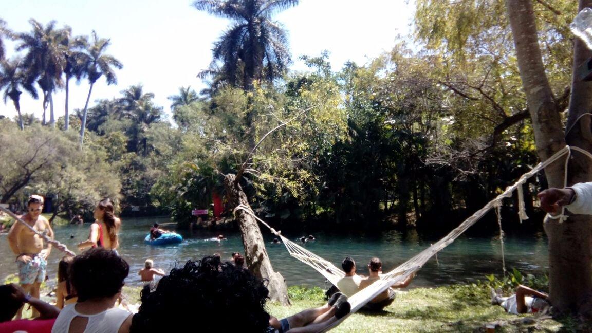 Parque Natural Las Estacas