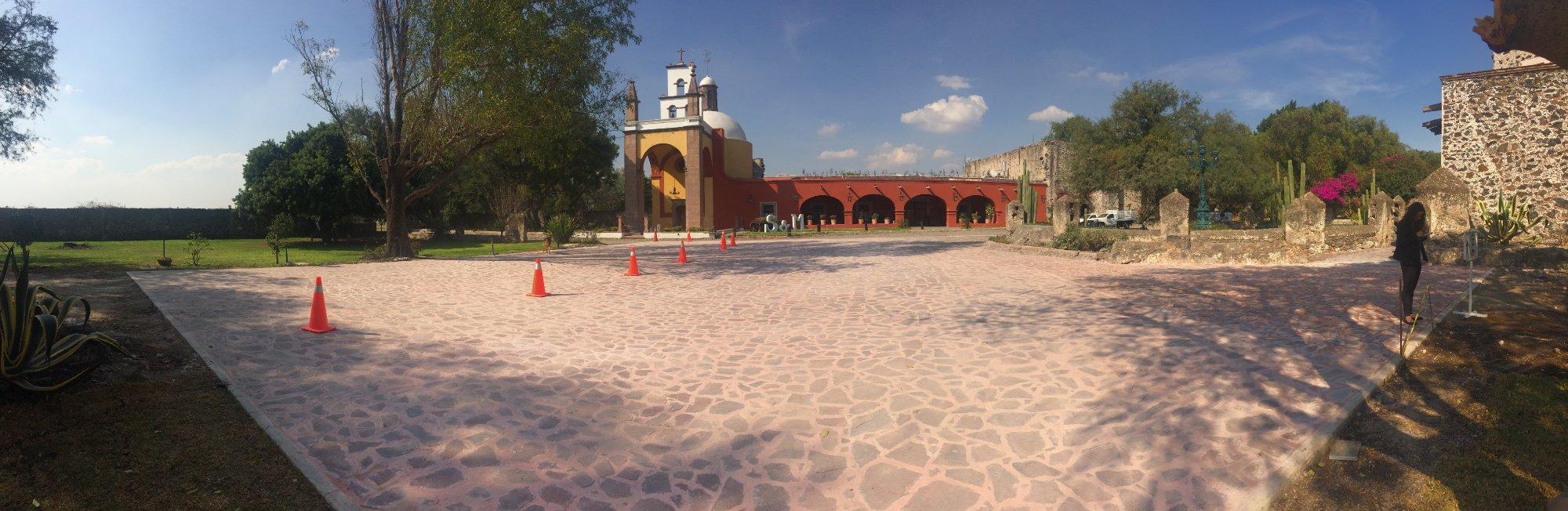Ex Hacienda El Castillo