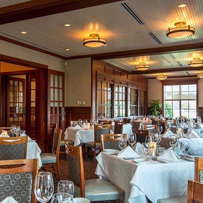 Ruth's Chris Steak House - Myrtle Beach