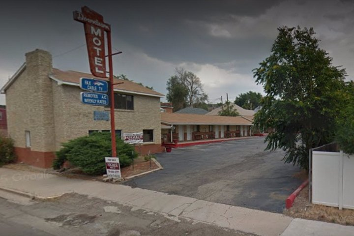 Downtown Motel