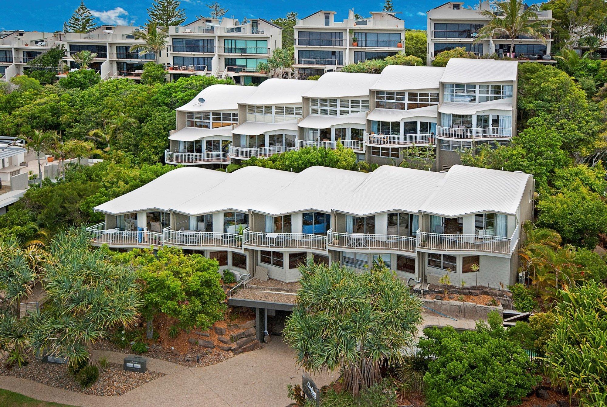 Andari Apartments