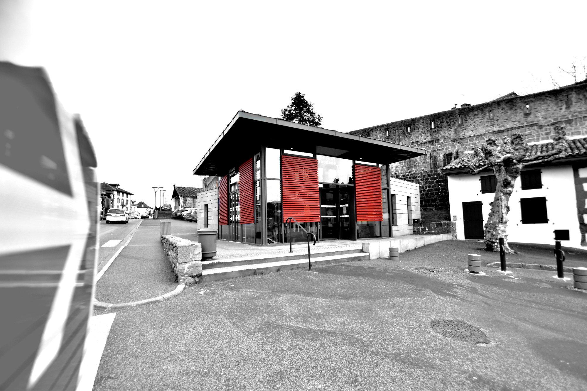 fice de Tourisme de Saint Jean Pied de Port Saint Jean Pied de