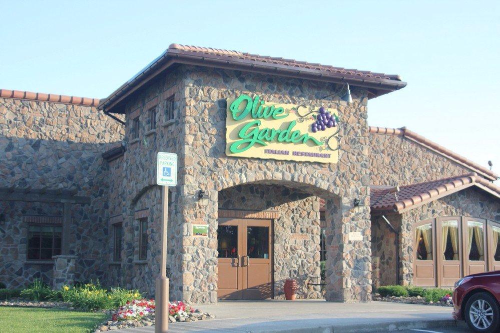 Olive Garden Lakewood 328 E Fairmount Ave Menu