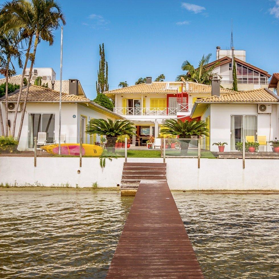 Girassois da Lagoa Guesthouse