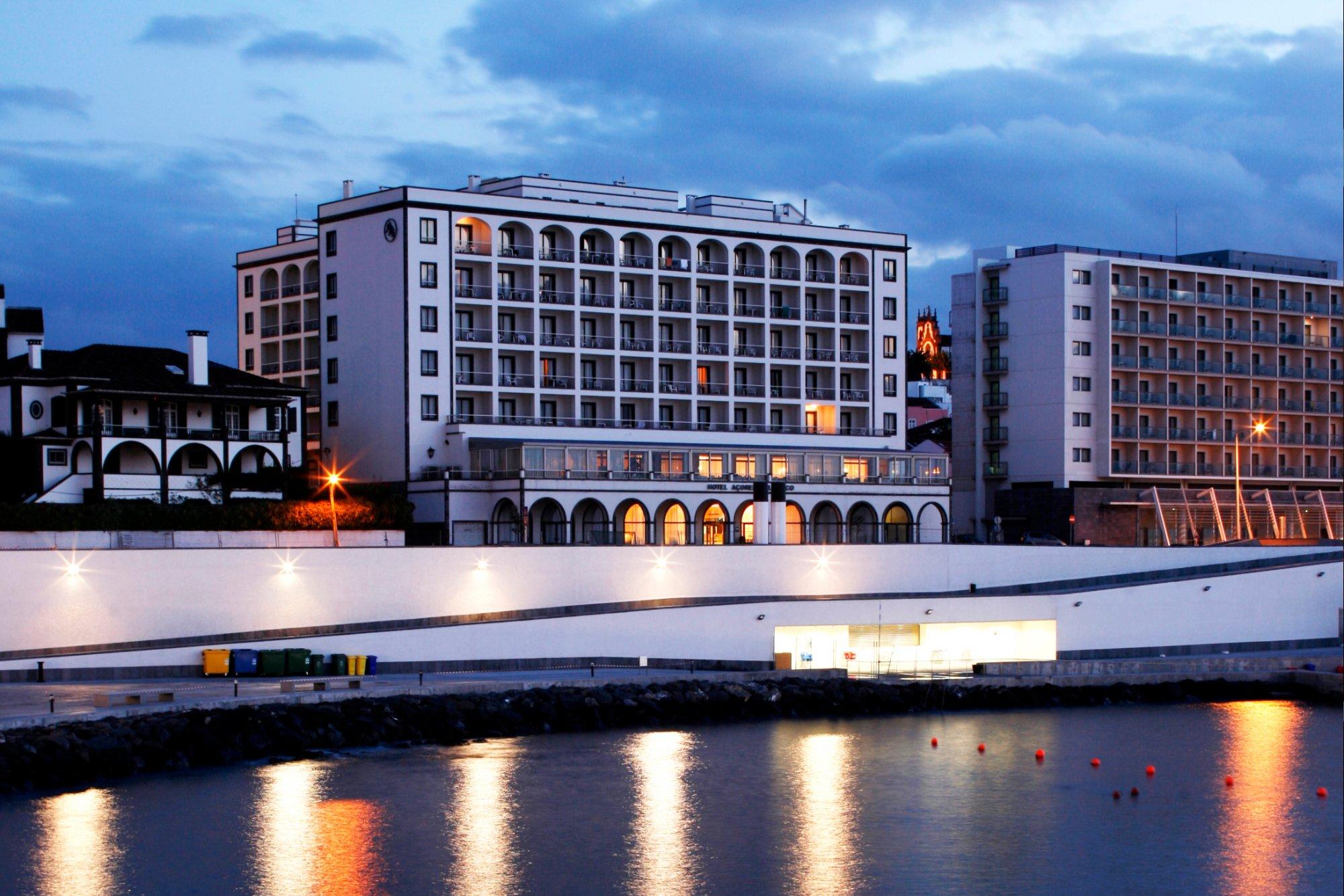 Hotel Acores Atlantico