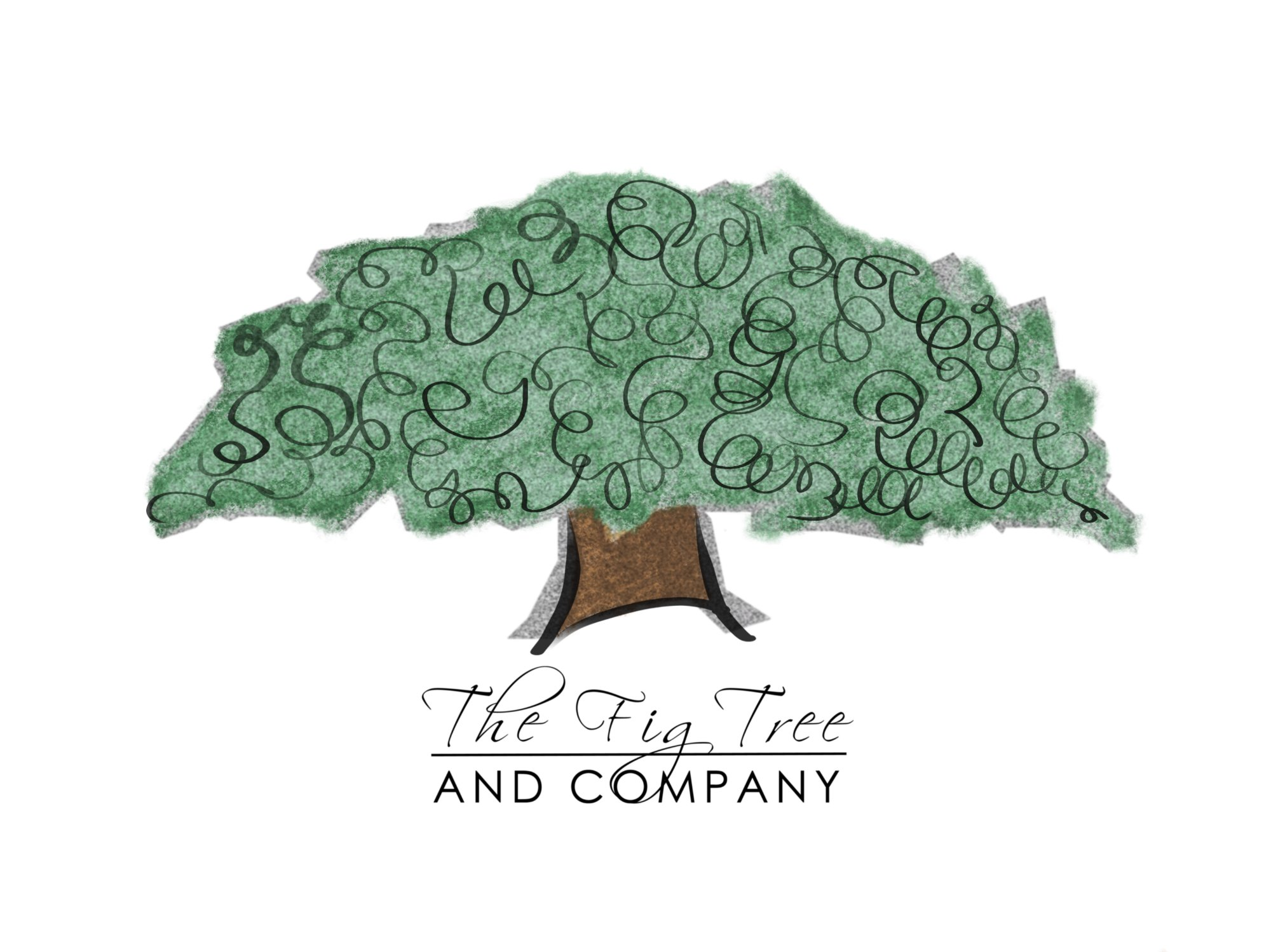‪The Fig Tree and Company‬