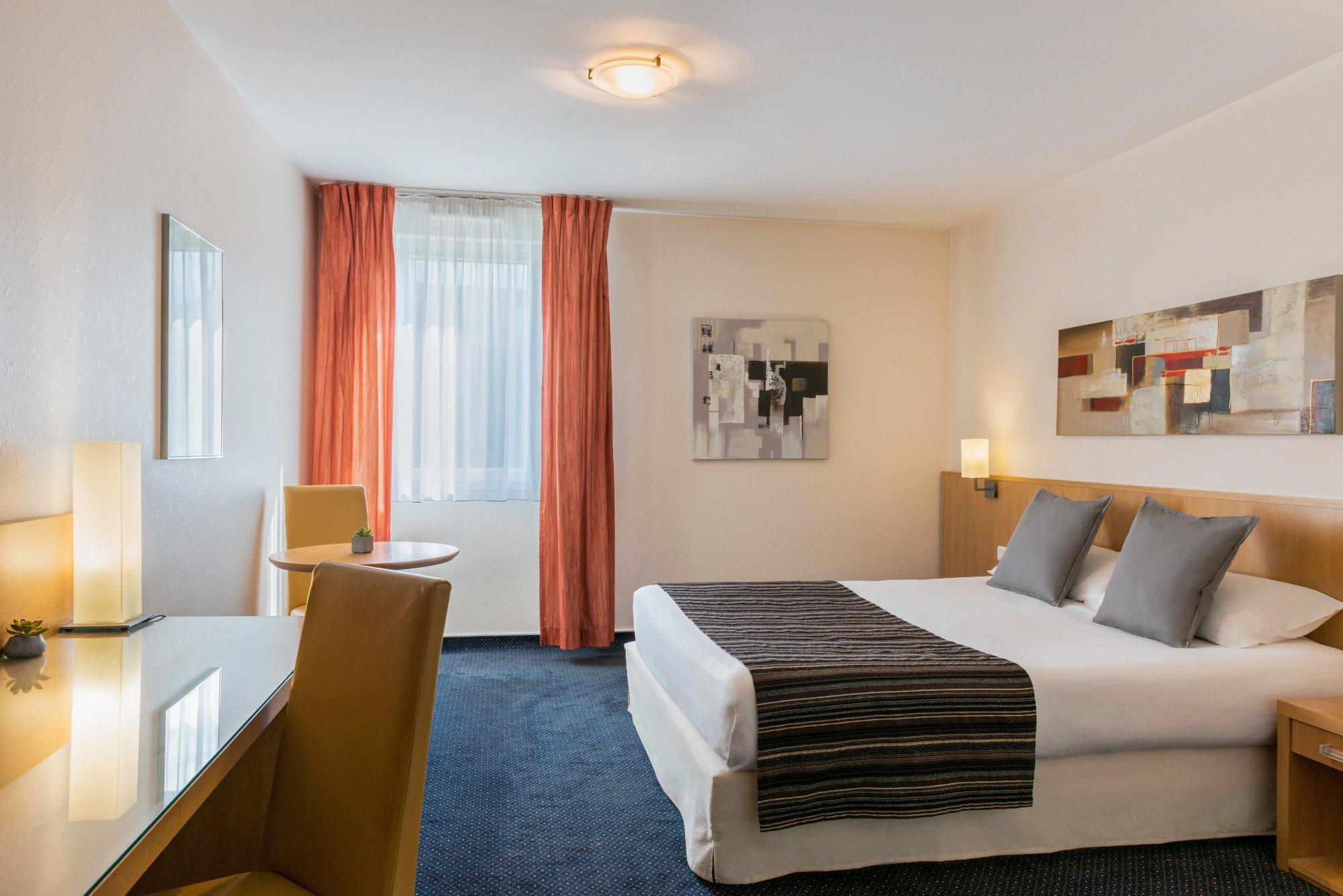 호텔 를레 베흐