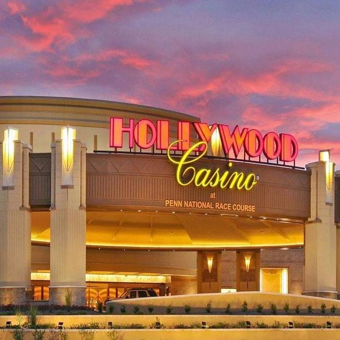Hollywood casino jobs pennsylvania