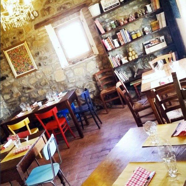 Locanda Demetra & Cooking School Restaurant