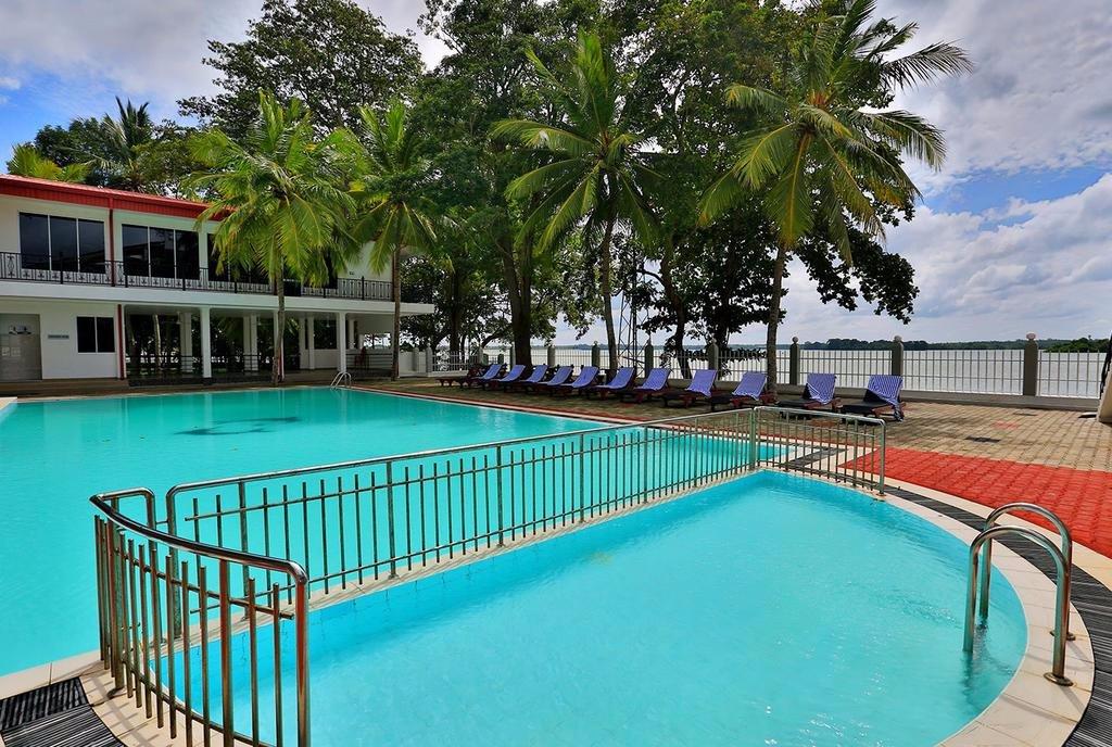 森脫維亞湖度假酒店