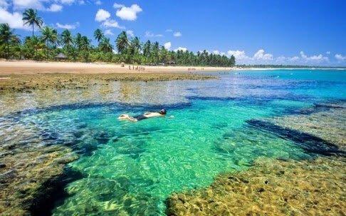 Taipus de Fora Beach