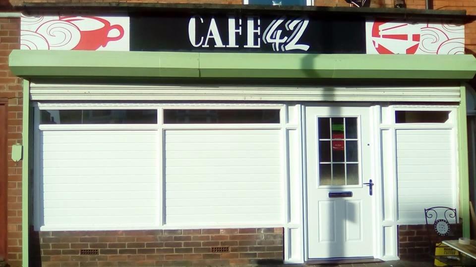 Cafe 42 Bed & Breakfast