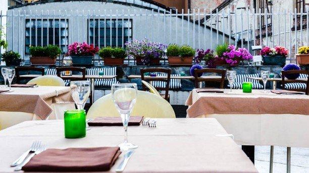 Note di Cucina, Milan - Restaurant Reviews, Phone Number & Photos ...