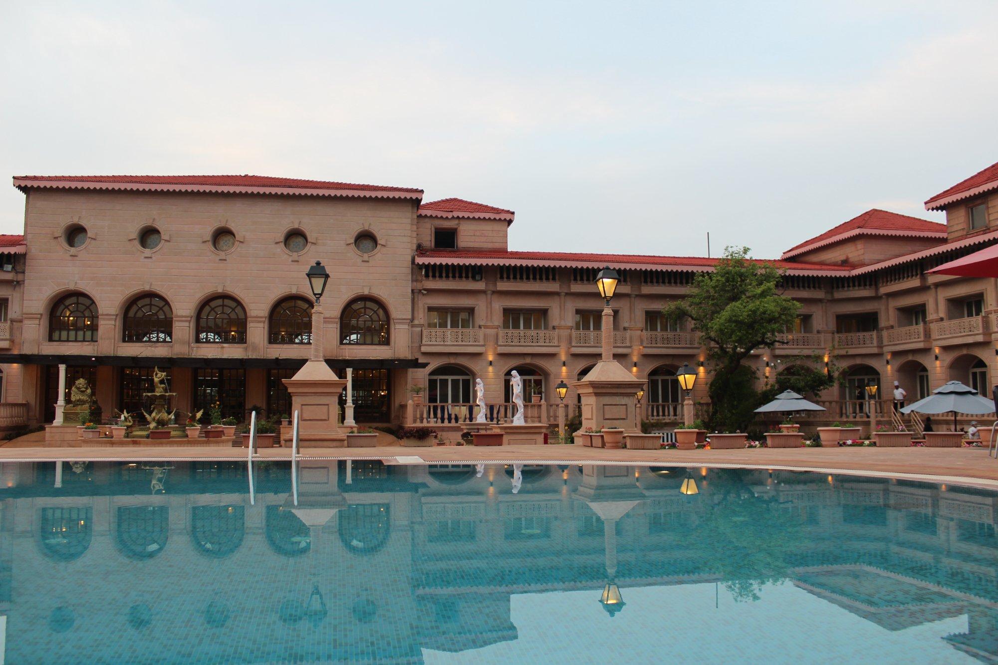 Evershine Keys Prima Resort