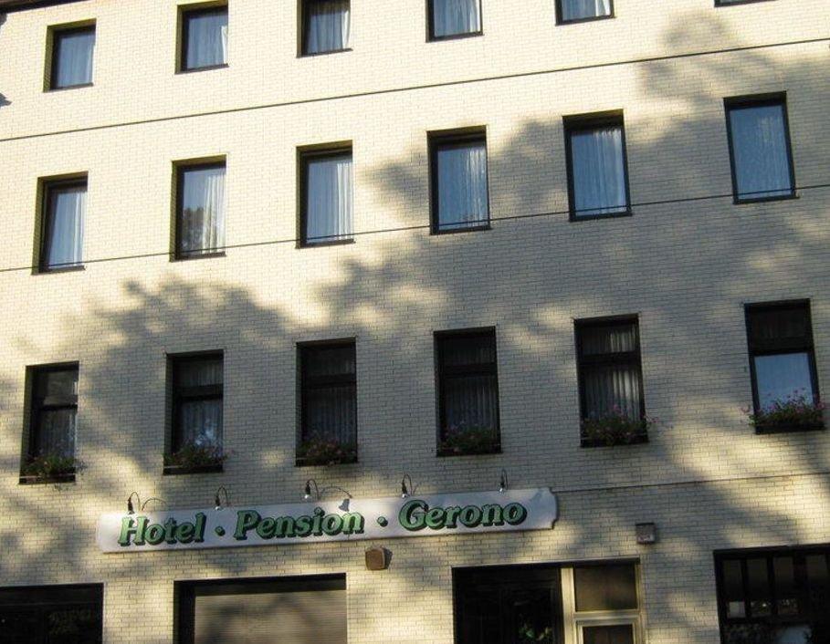 Hotel Gerono