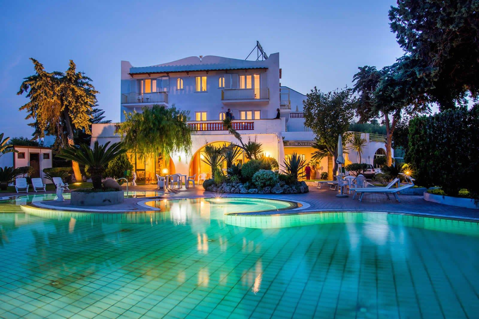 Hotel Internazionale Ischia