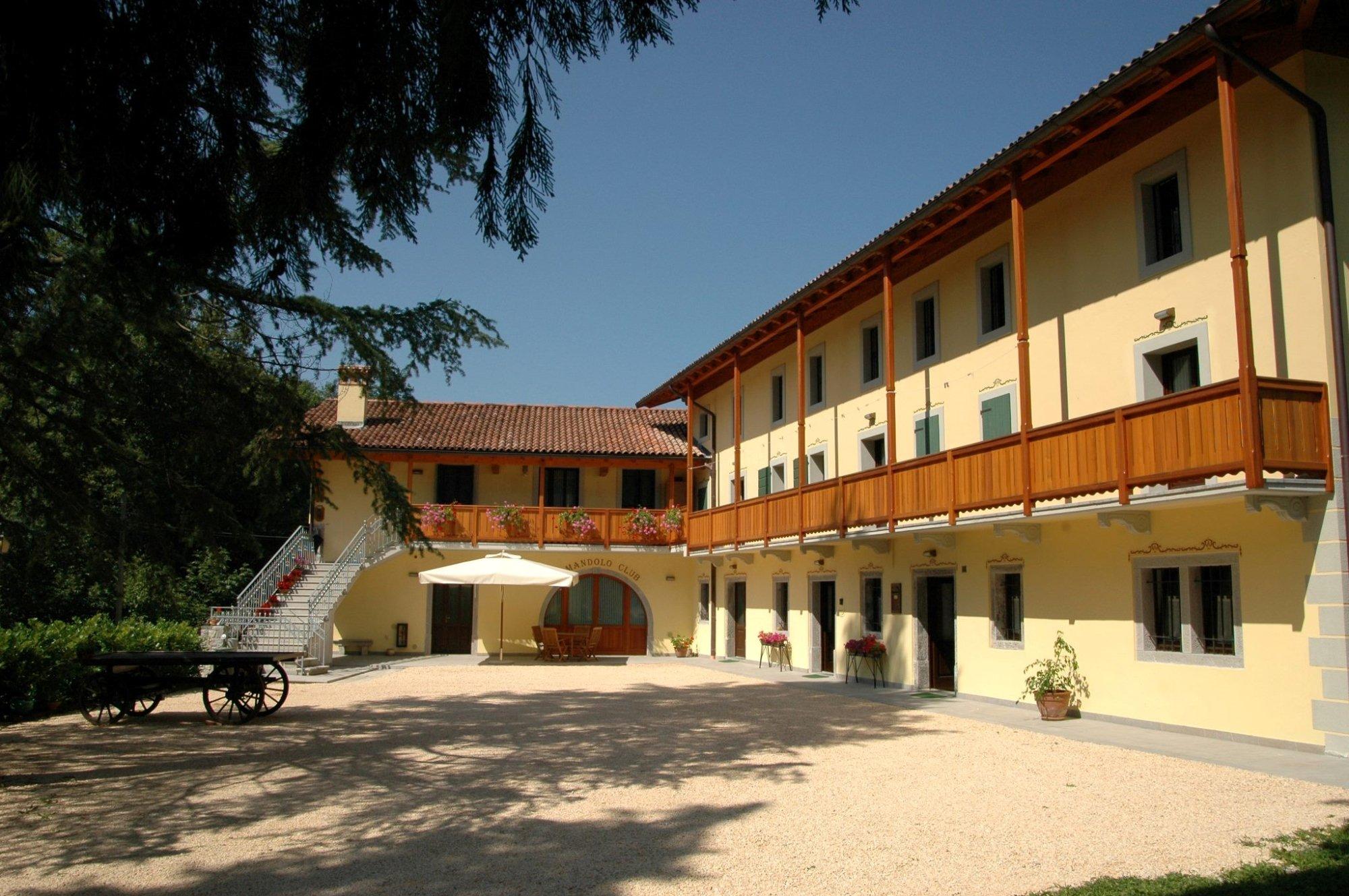 Country-House Ramandolo Club