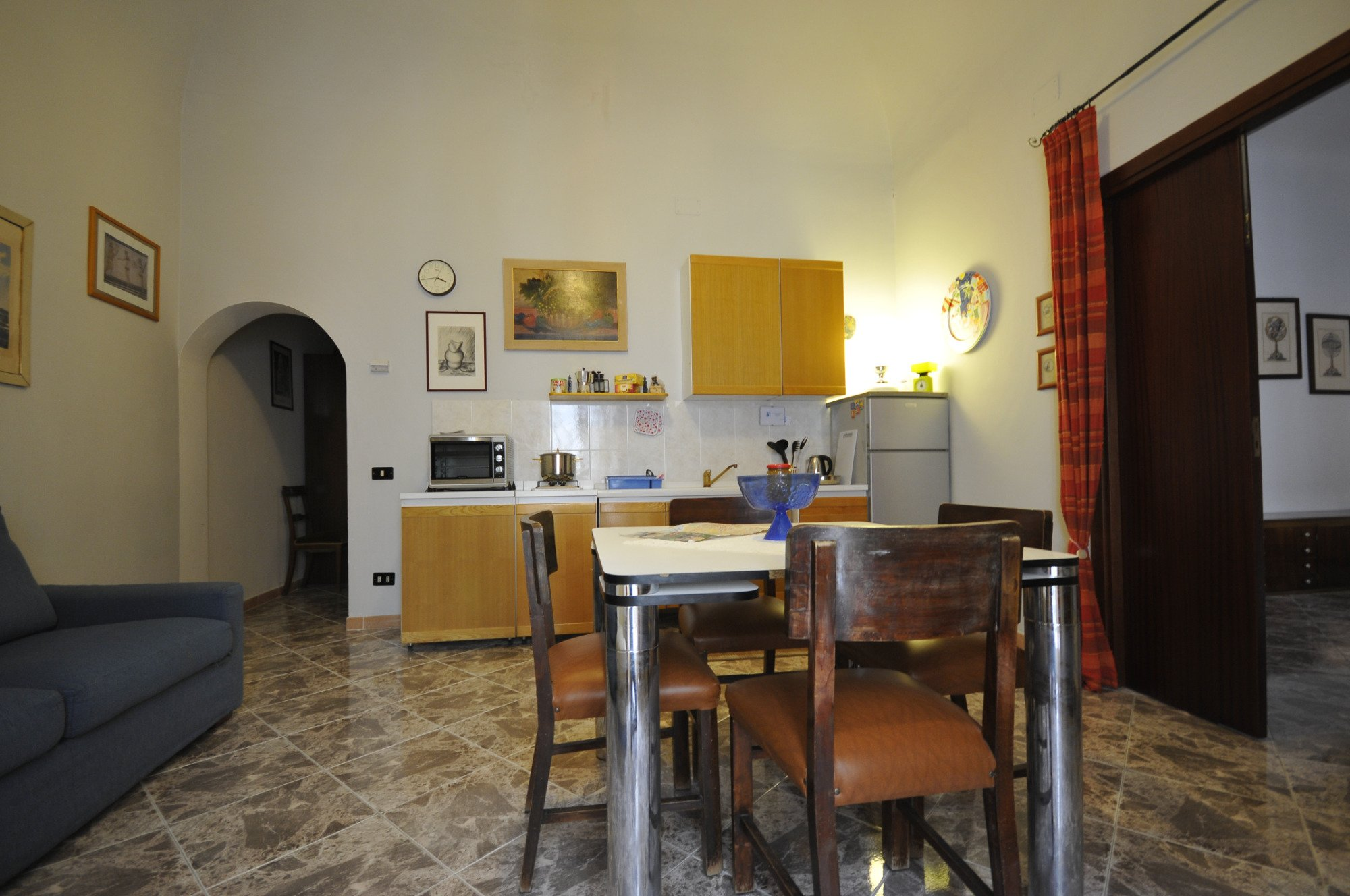 Seralcadio B&B and Holiday Apartments