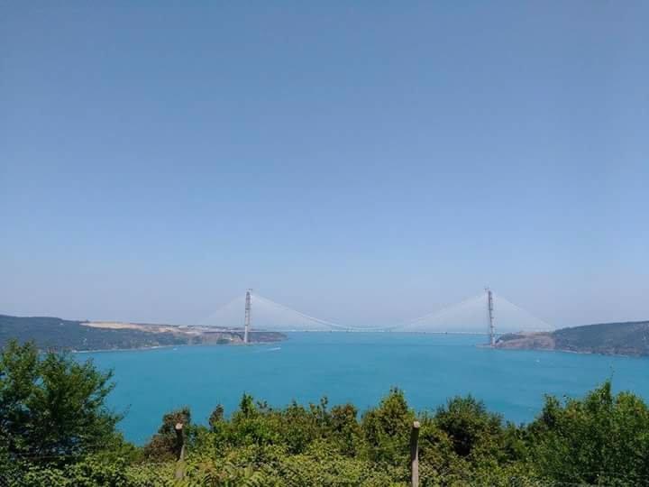Yoros Kalesi (Istanbul, Turecko) - Recenze - TripAdvisor