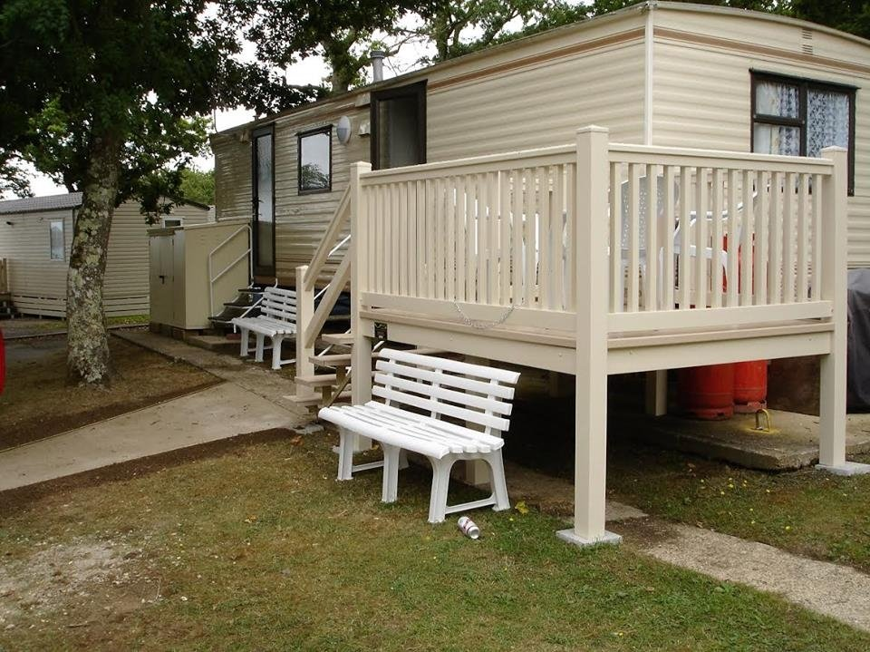 Thorness Bay Holiday Park - Park Resorts