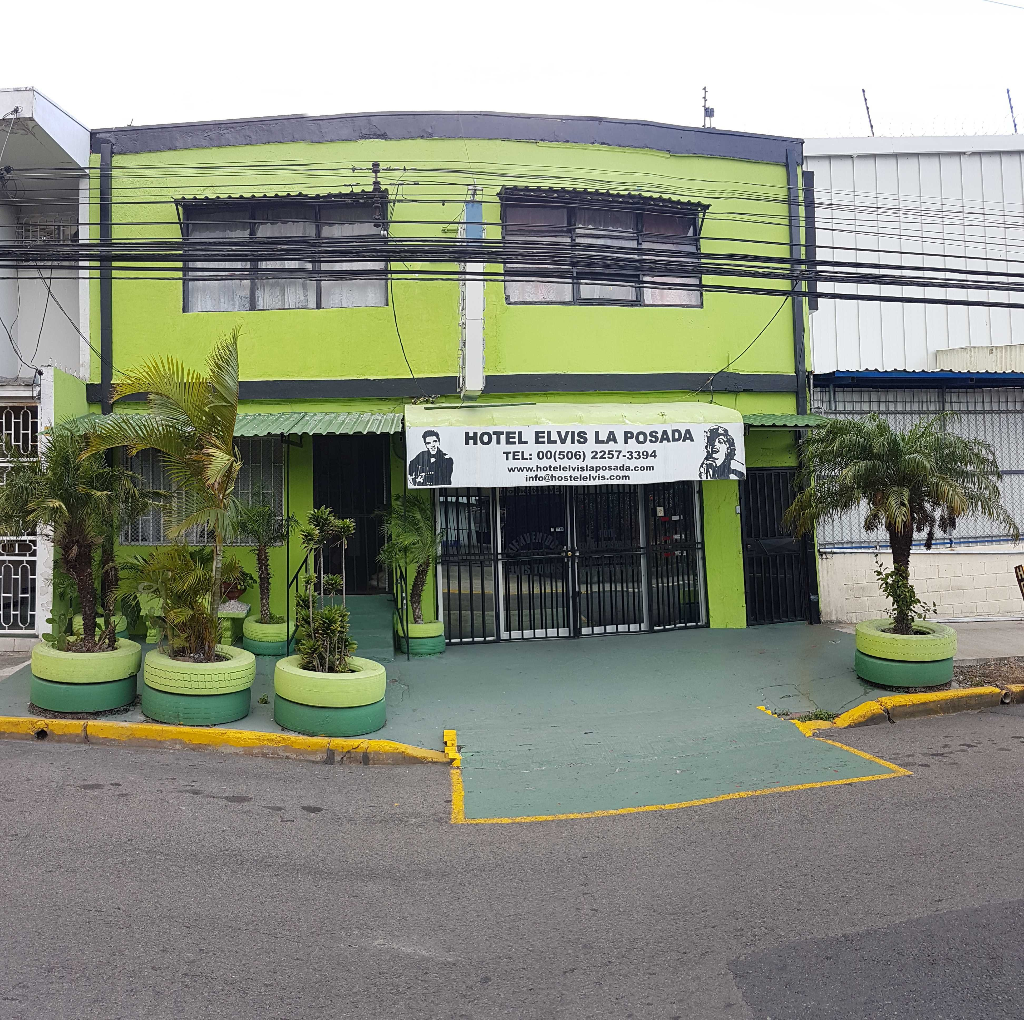 Hotel Elvis La Posada