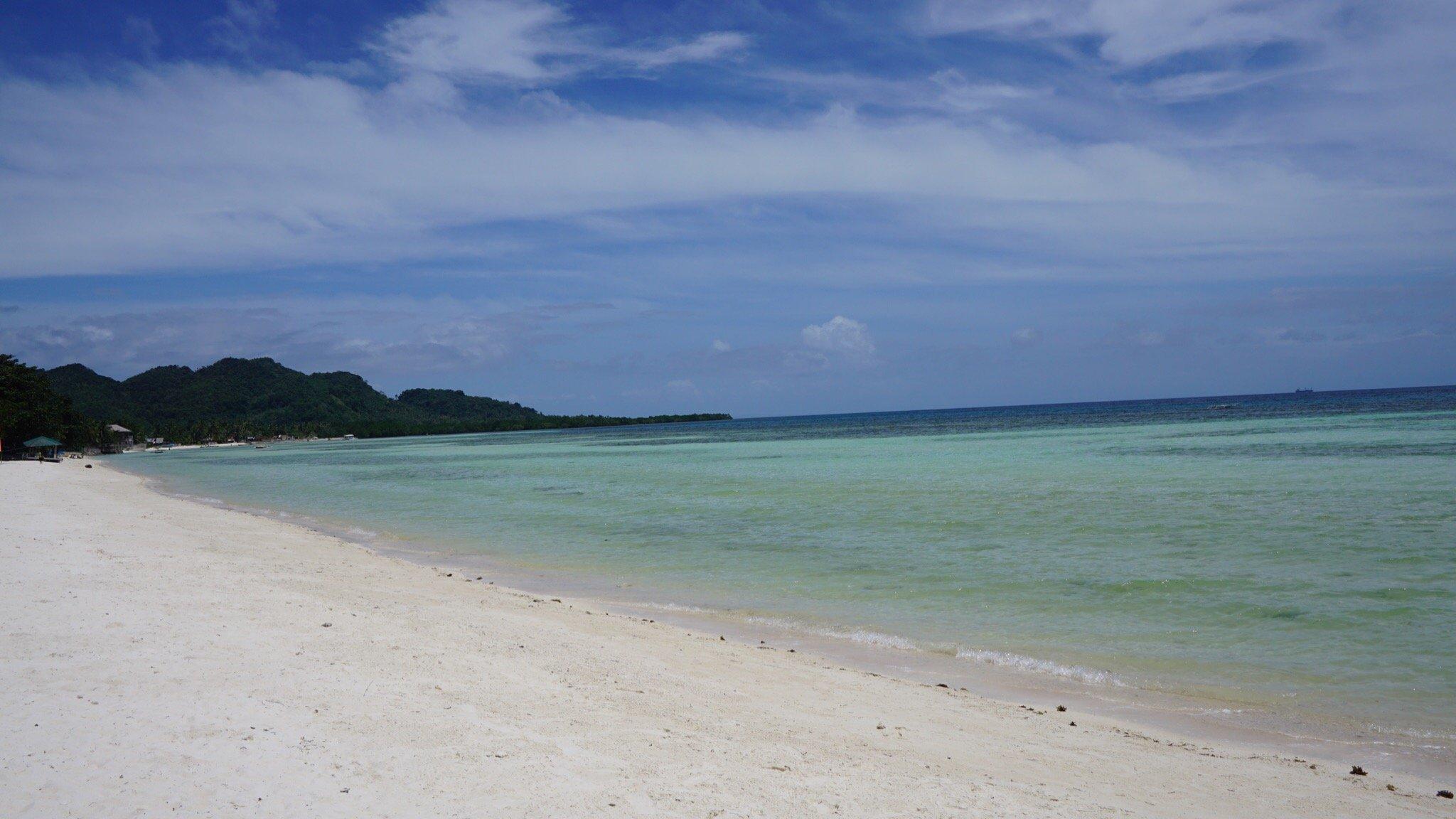 Lamanok Nature and Beach Resort