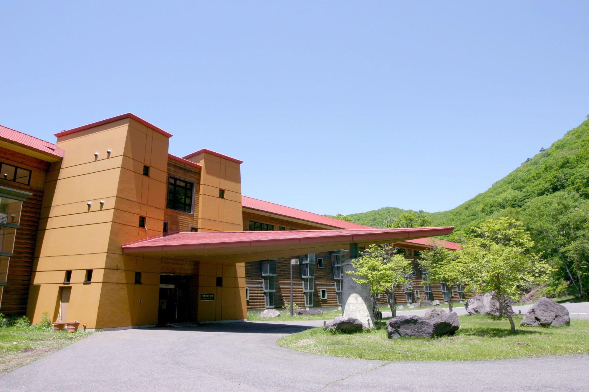 中禪寺金谷飯店