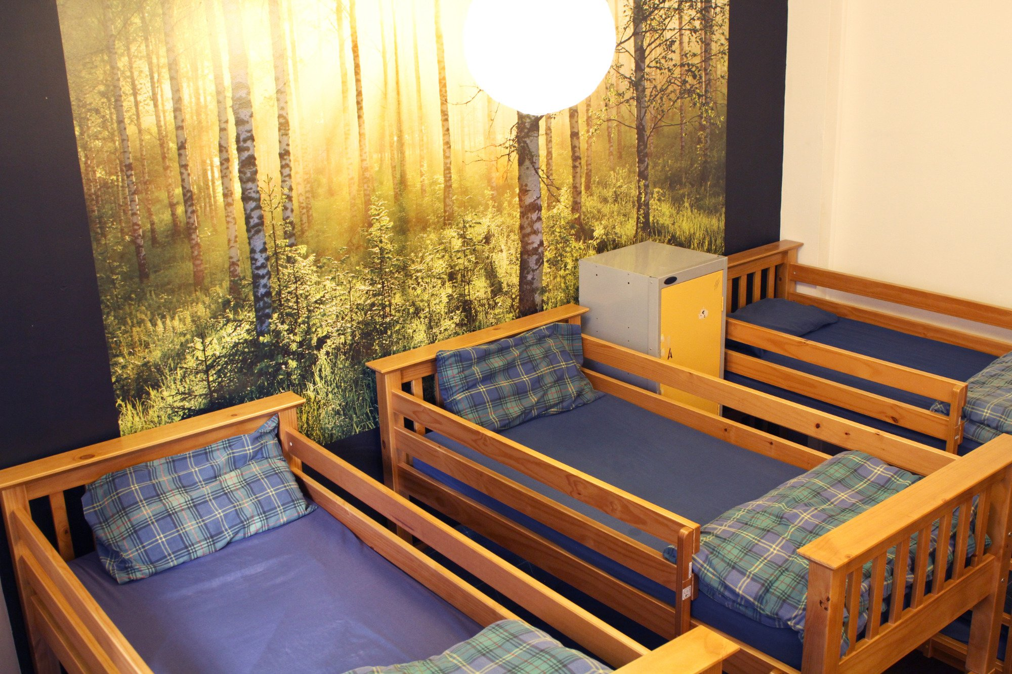 Edinburgh Backpackers Hostel