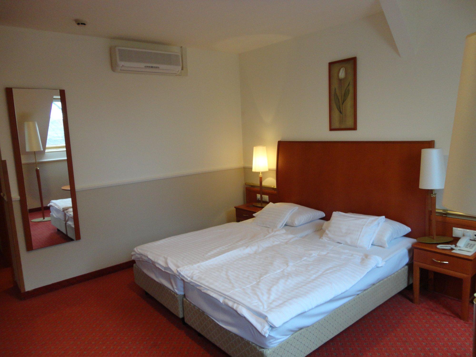 Park Hotel Pelikan
