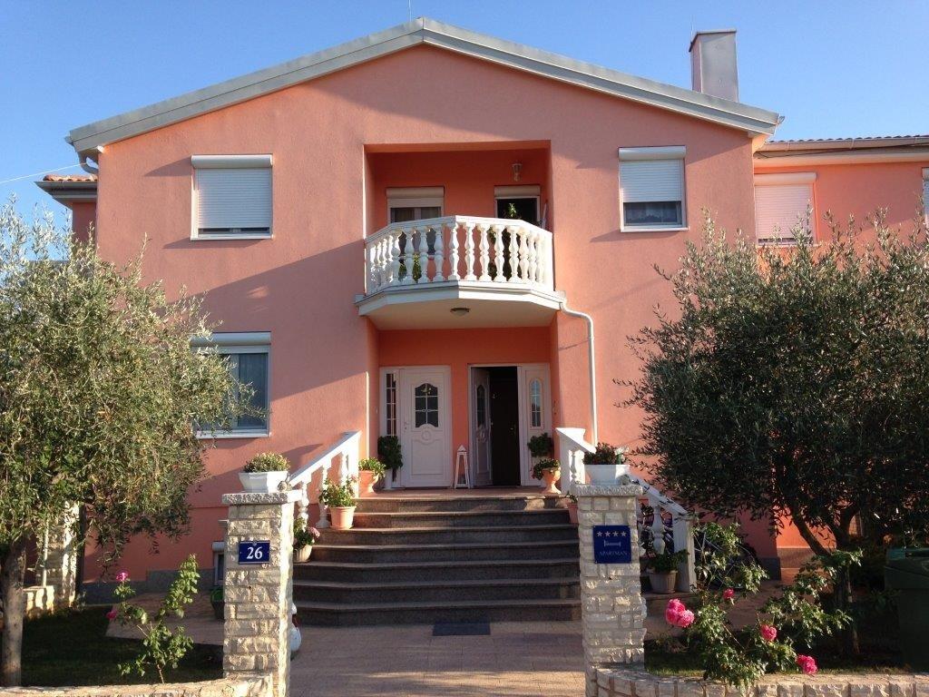Apartments Rosa