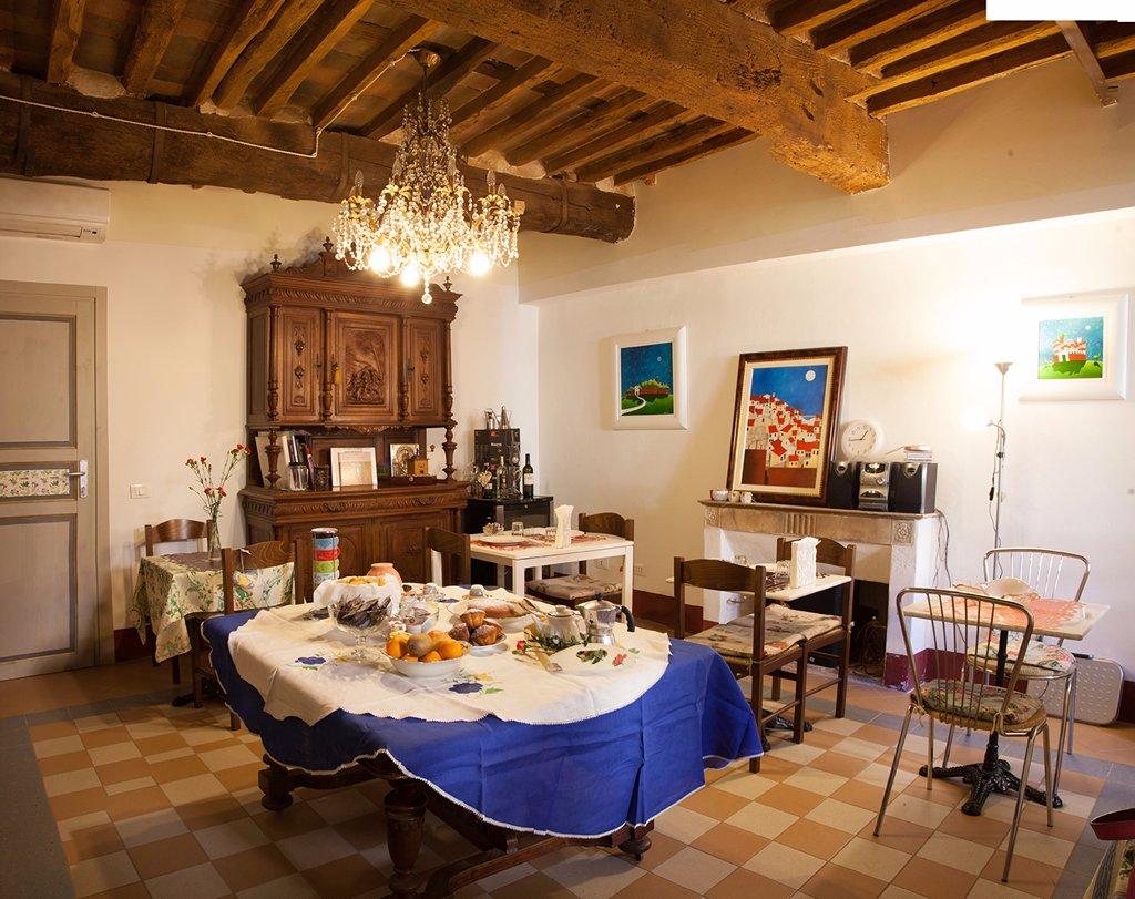 B&B Casa San Jacopo