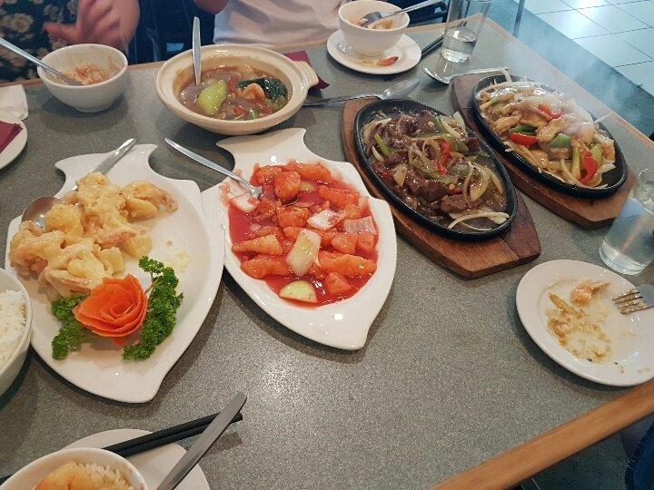 Delight plus chinese restaurant napier restaurant for Asian delight chinese asian cuisine