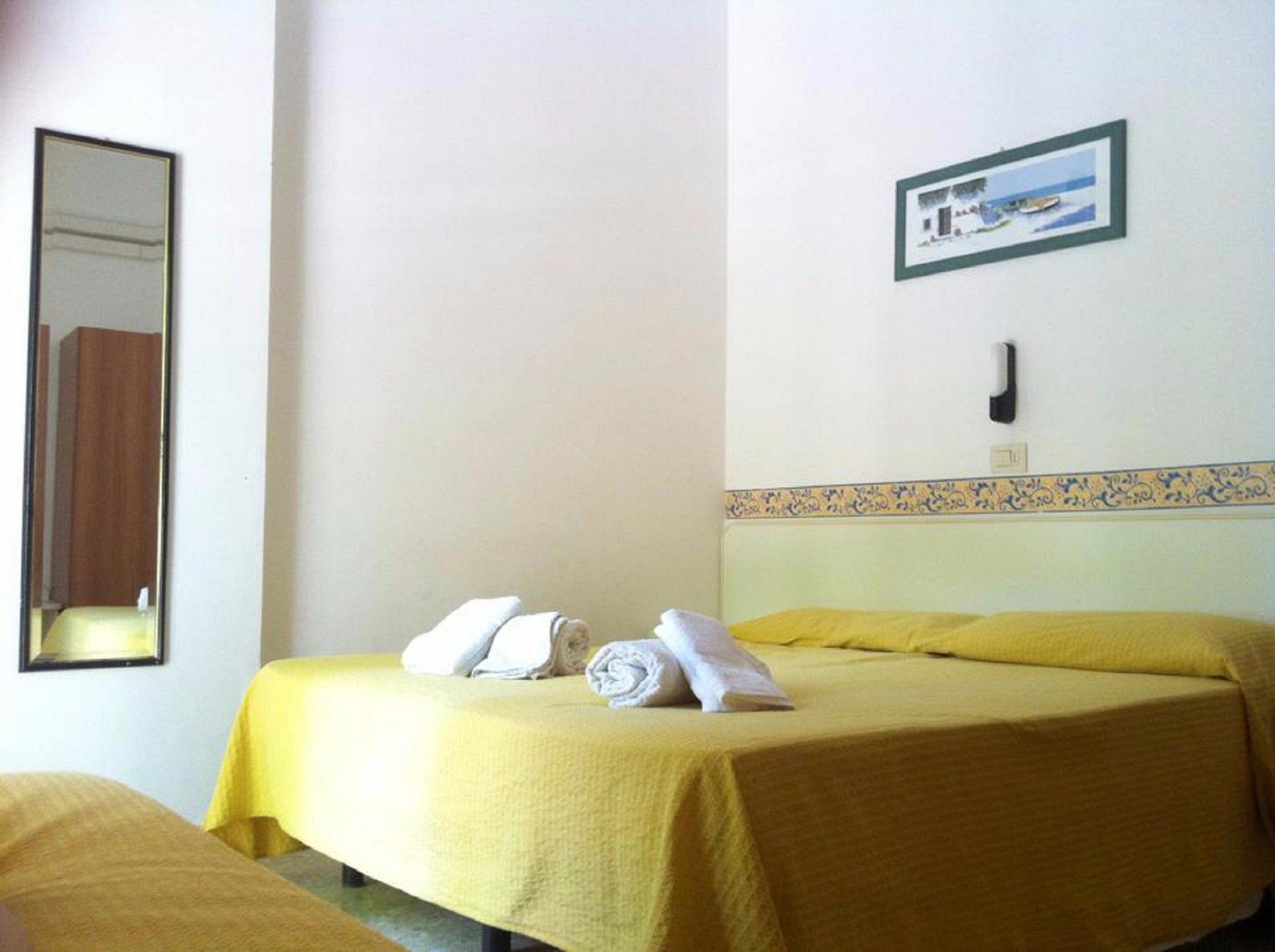 Hotel Alabama Rimini