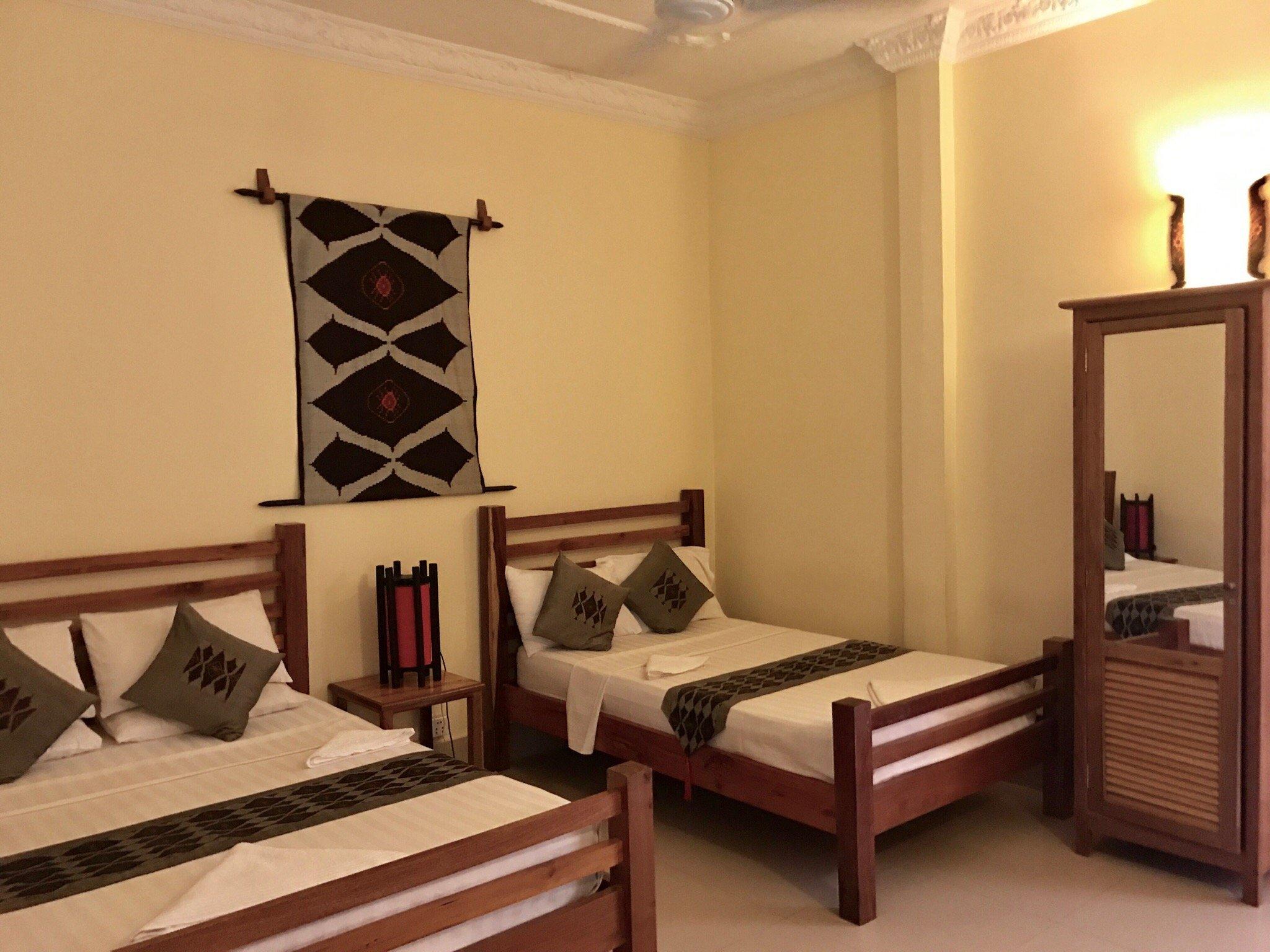 貢布米亞酷帕酒店