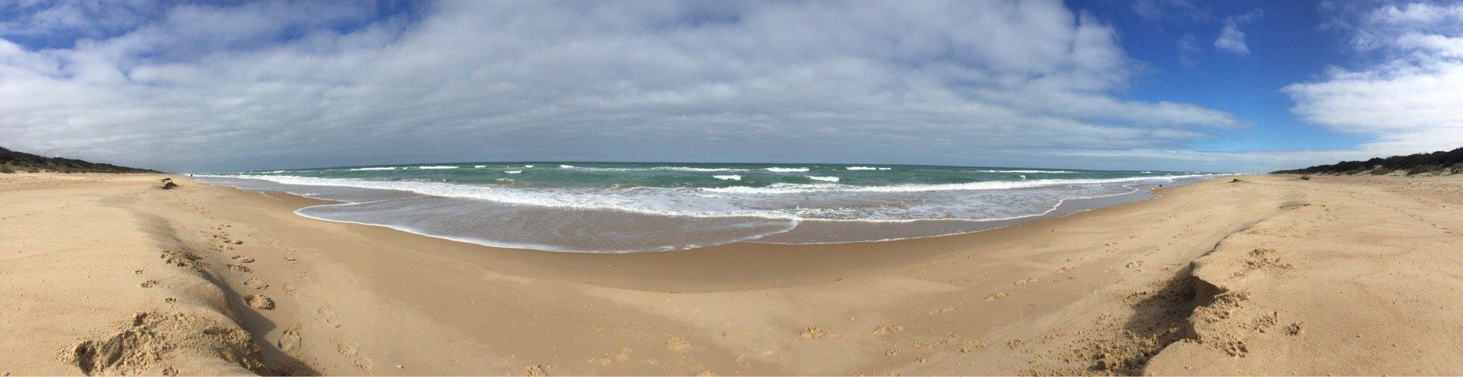 Reeeves Beach