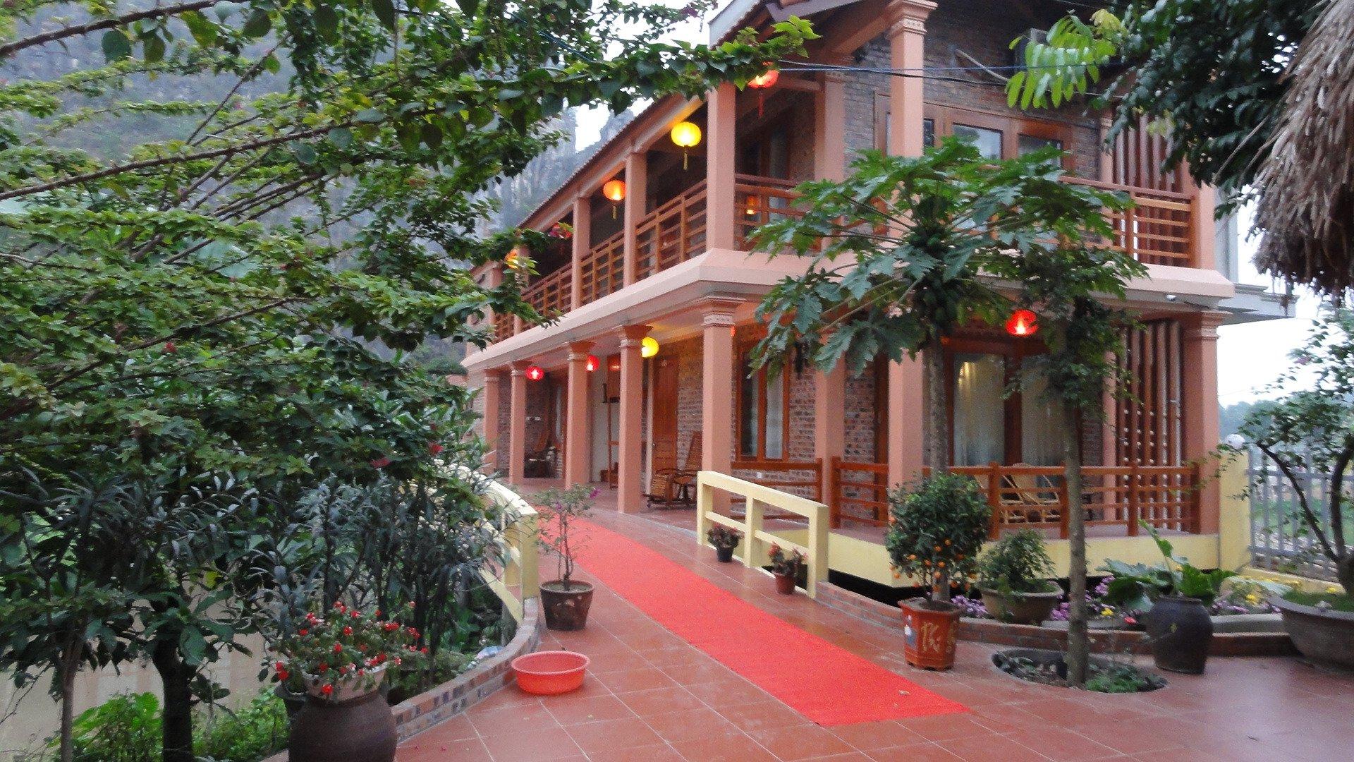 Chez Loan Hostel