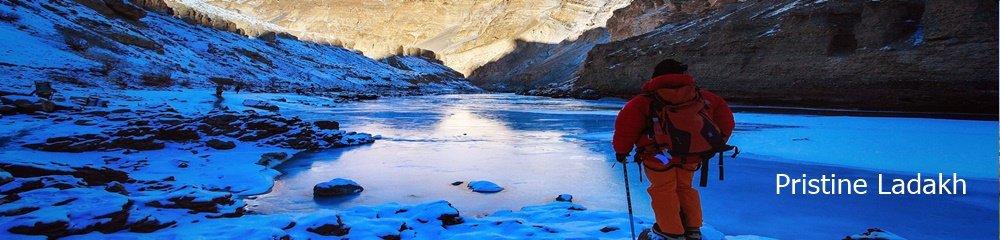 Pristine Ladakh