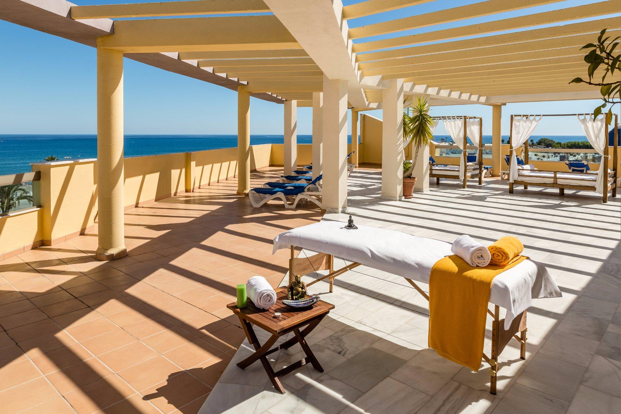 BQ安達盧西亞海灘酒店