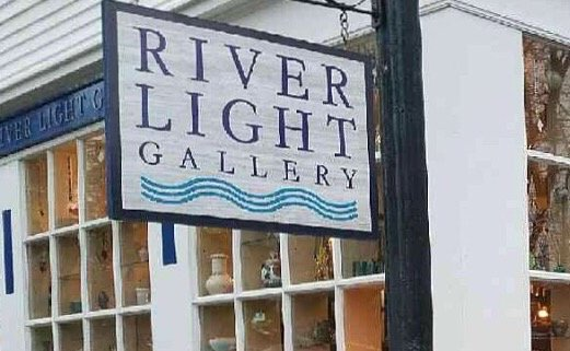 ‪River Light Gallery‬