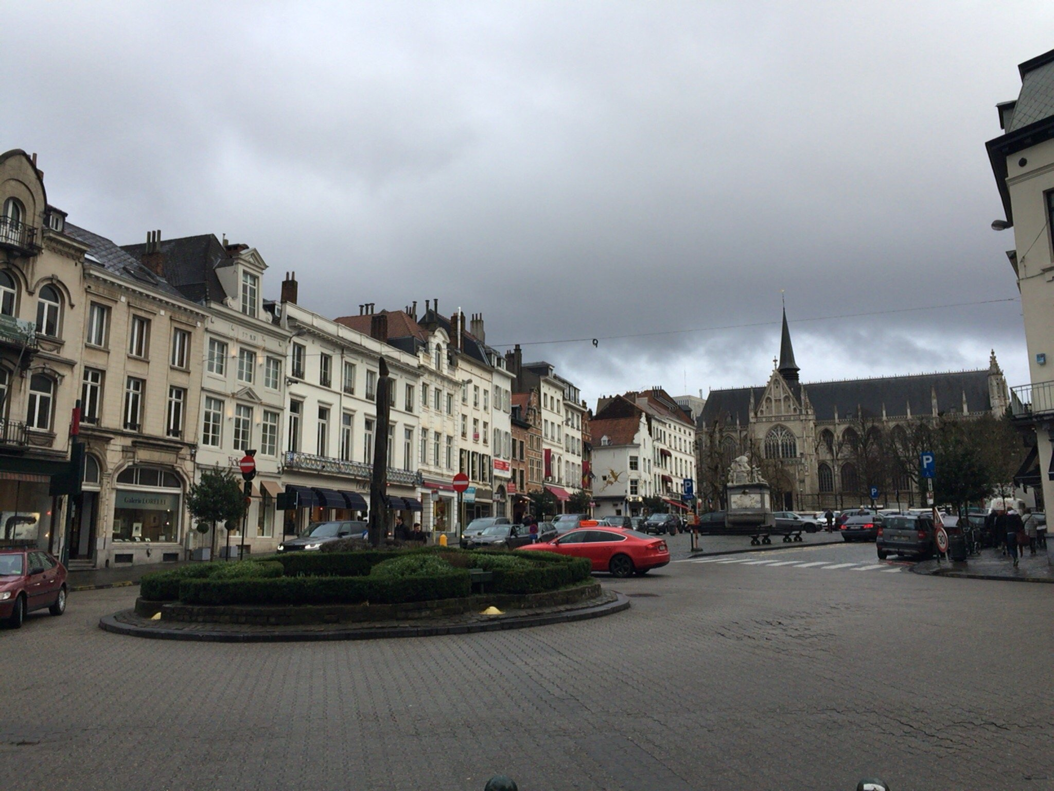 place du grand sablon brussels belgium top tips before you go