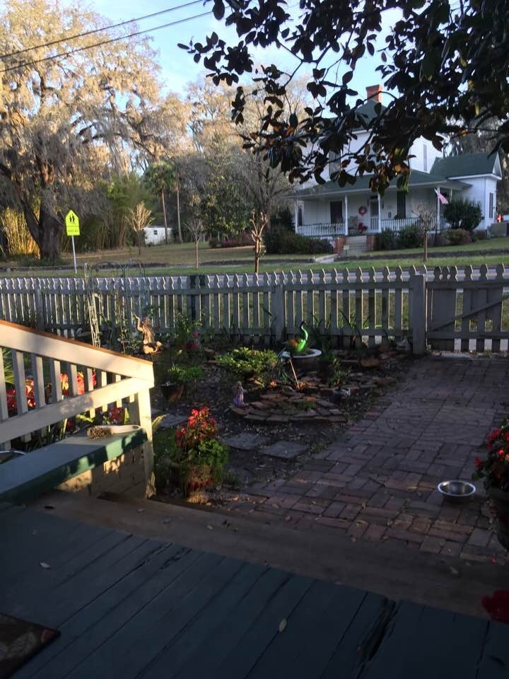 White Springs Bed and Breakfast