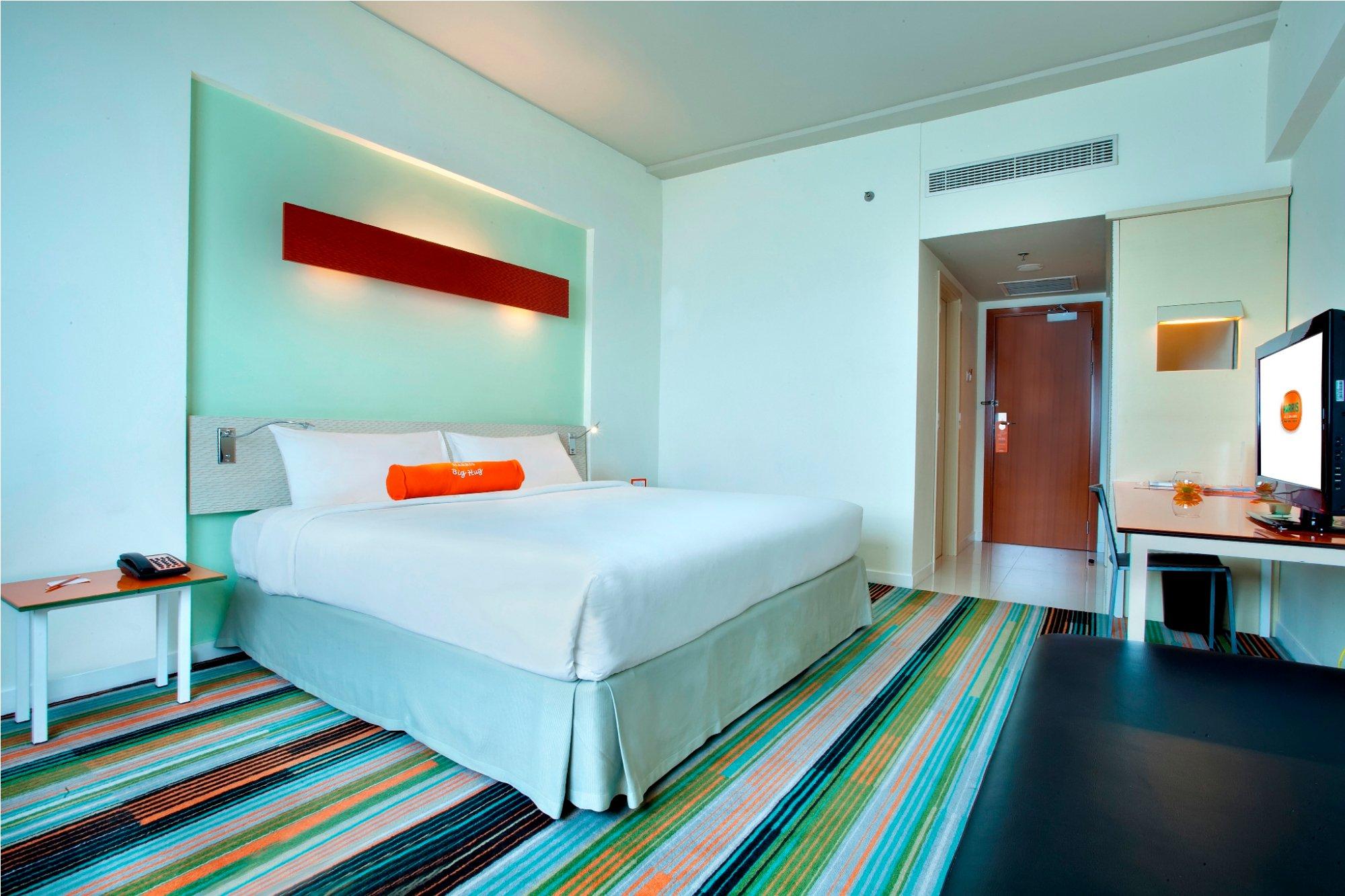 HARRIS Hotel & Conventions Kelapa Gading Jakarta