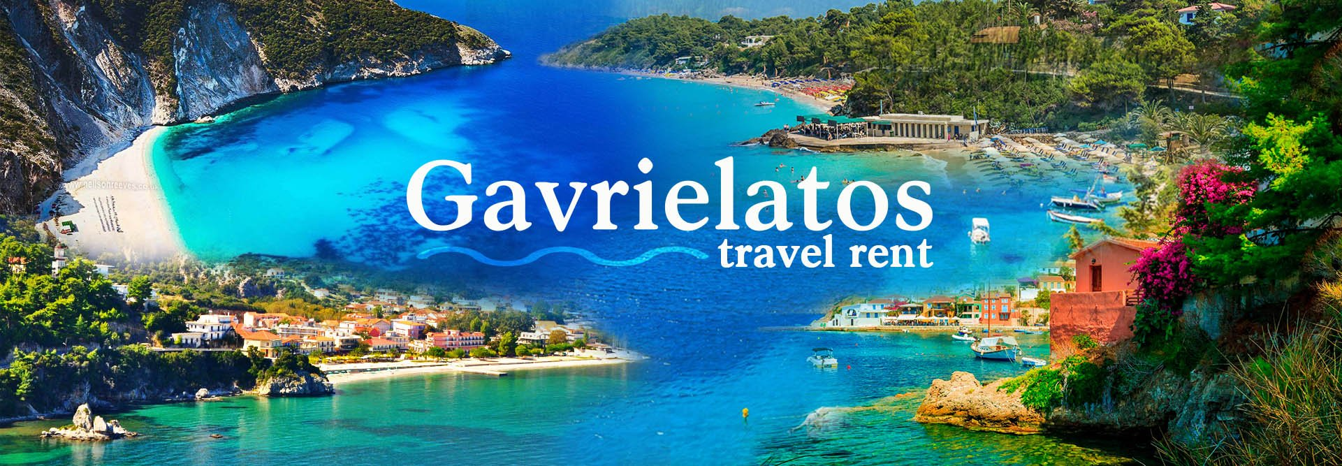 Gavrielatos - Kefalonia Travel