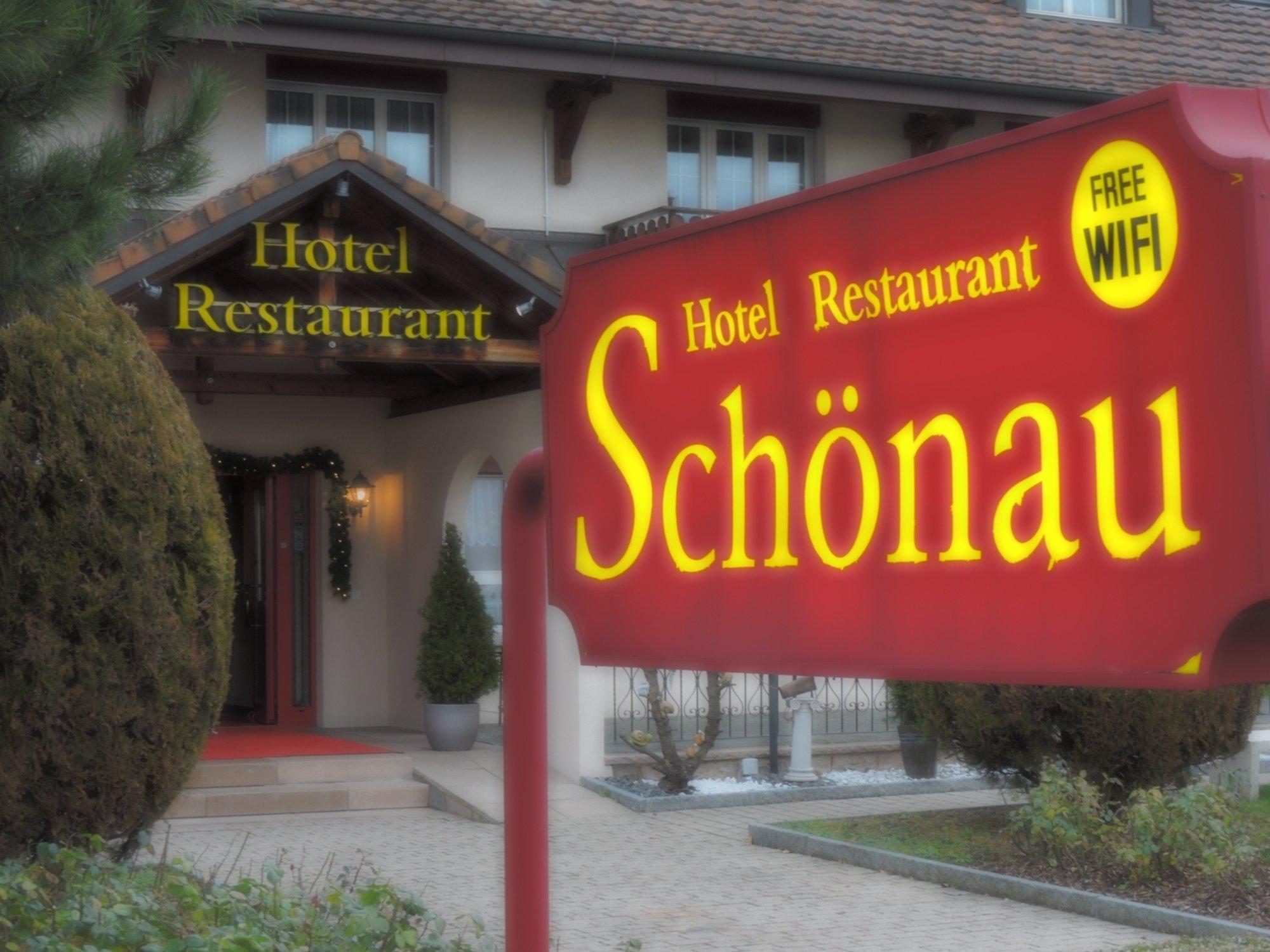 Hotel Restaurant Schöenau