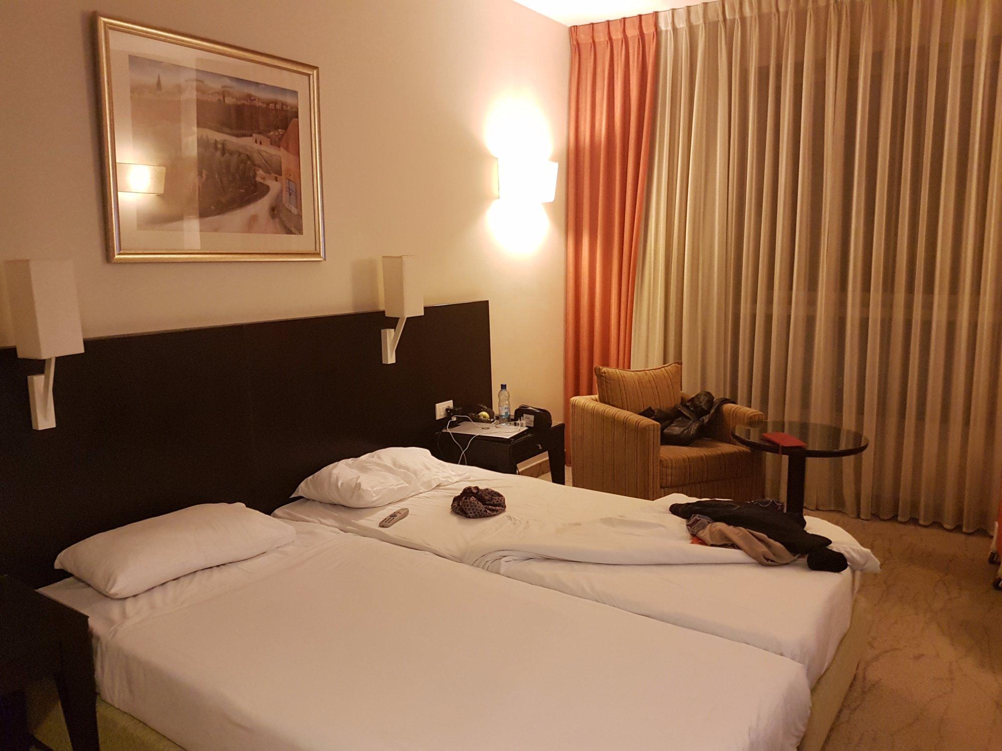 Ein Kerem Hotel