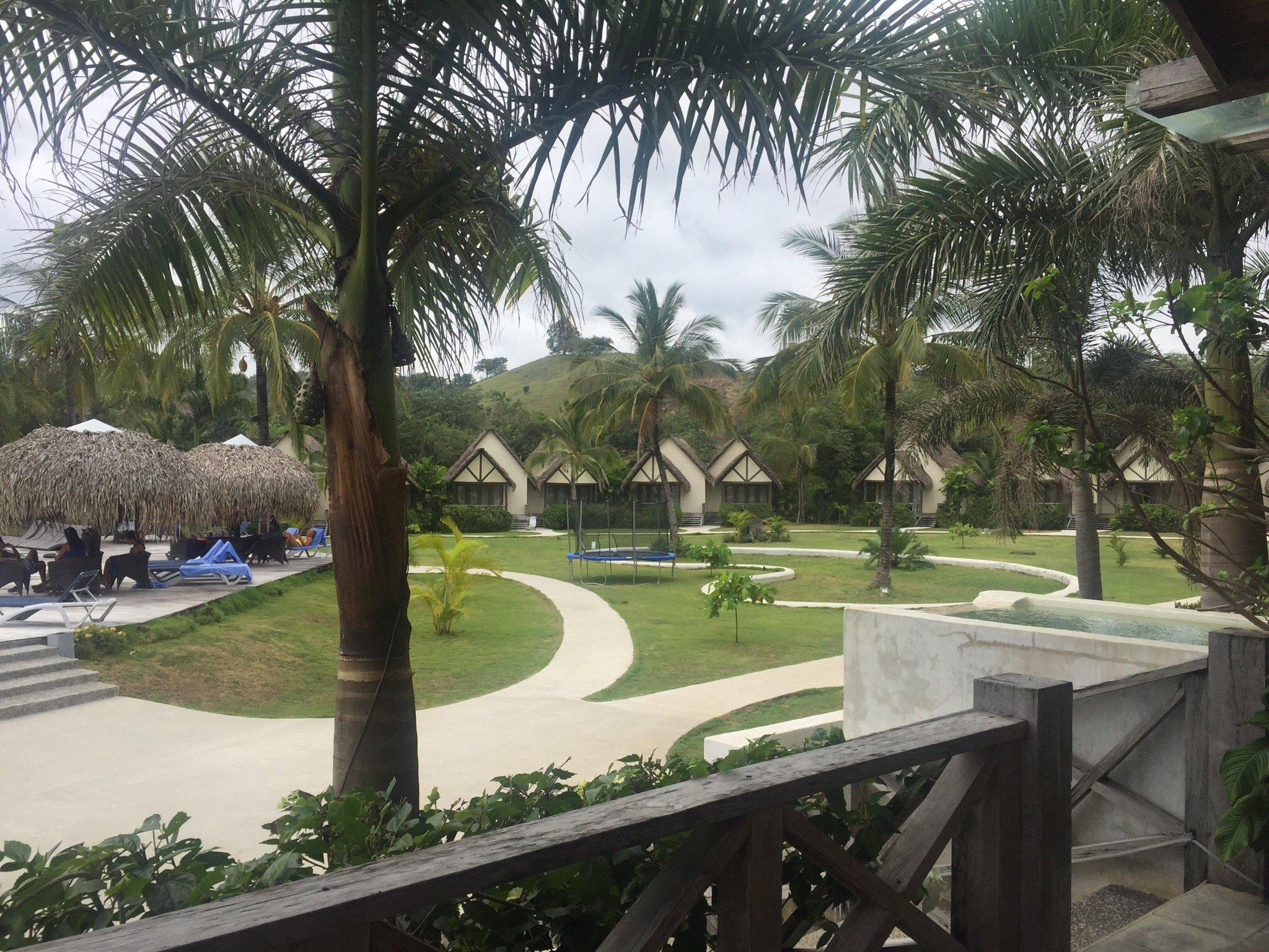 Playa Venao Hotel Resort