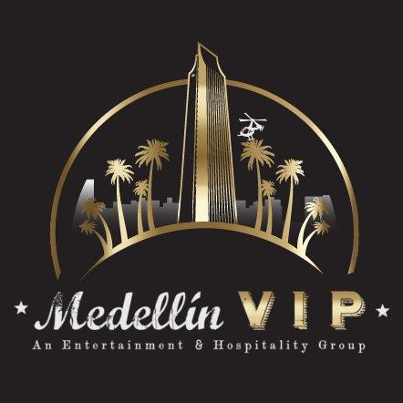 Medellin VIP