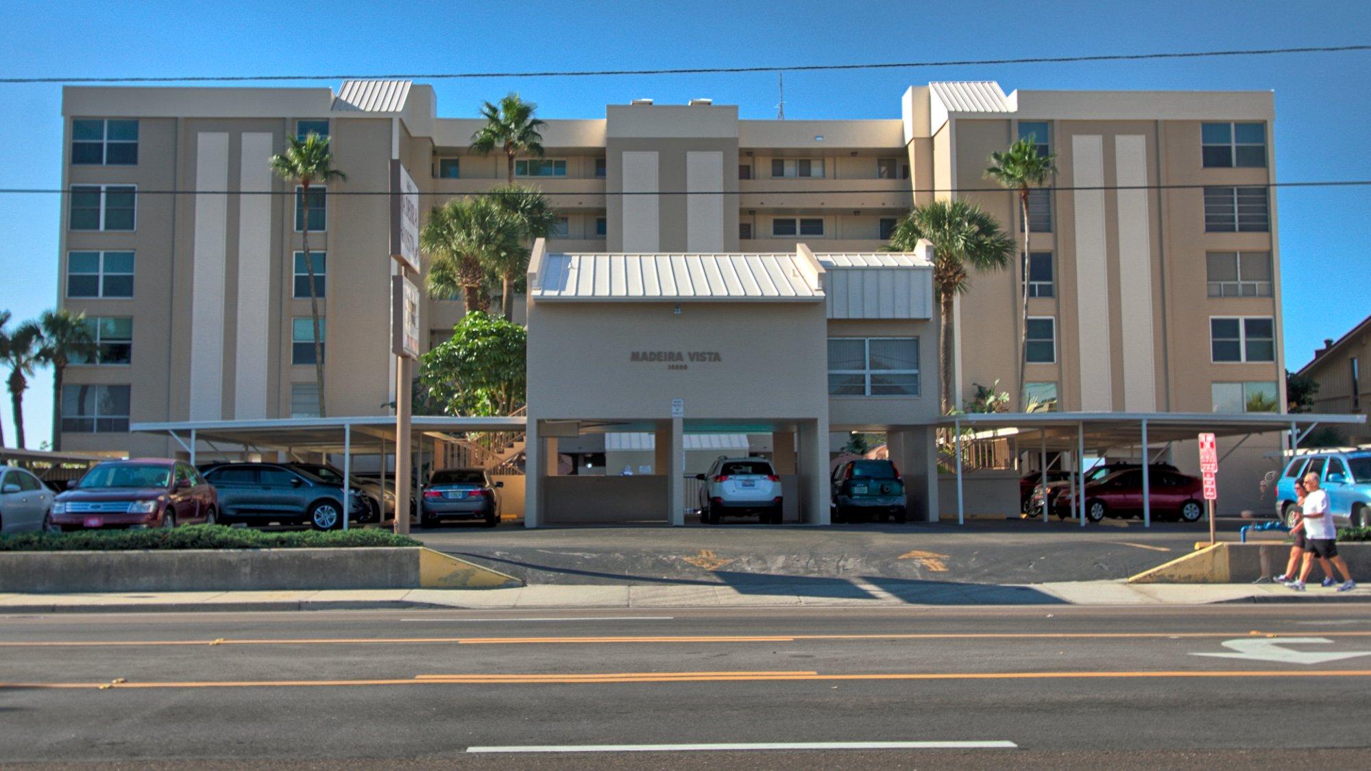 Madeira Vista Condominiums