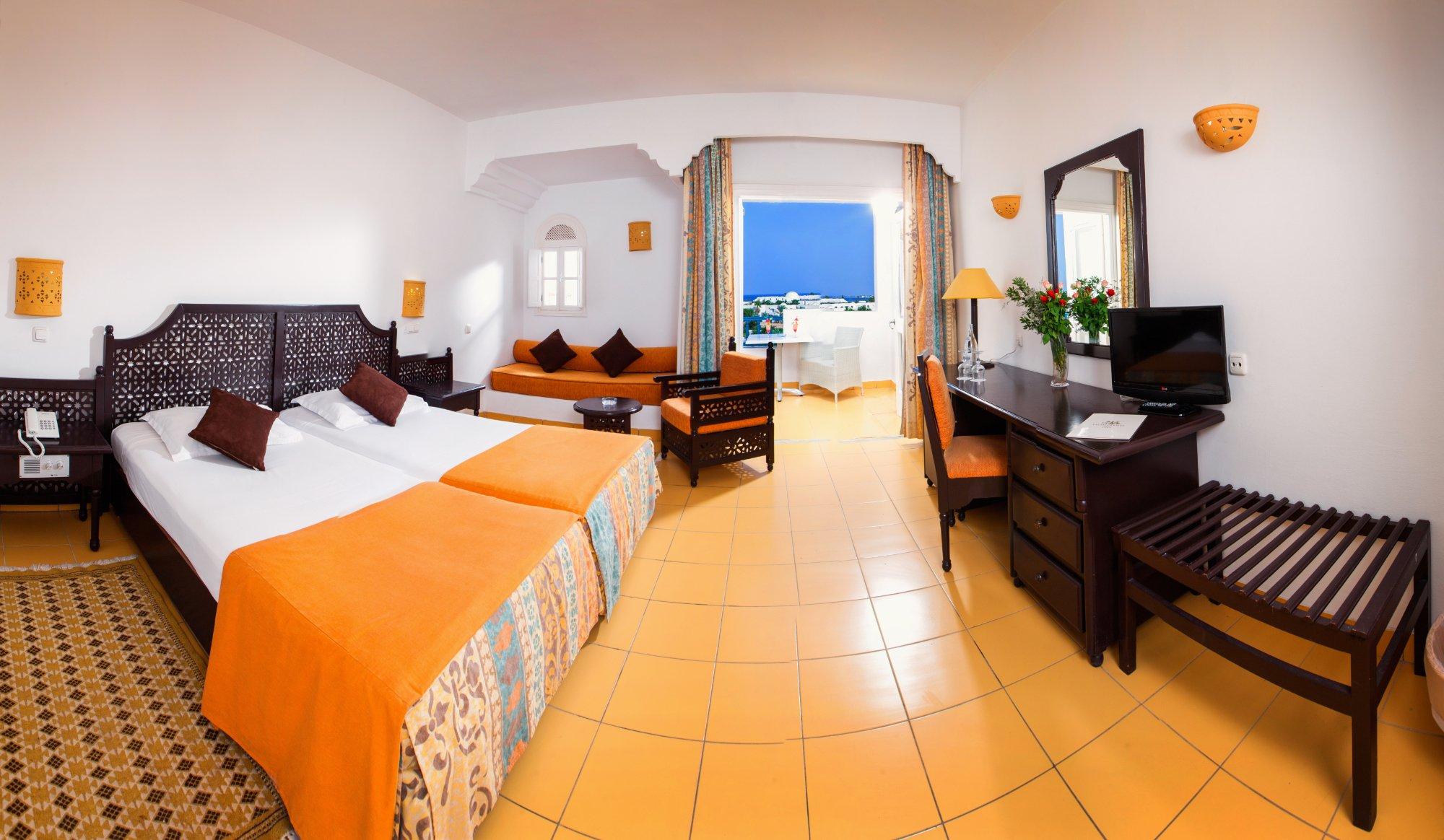 Palais des Iles Djerba Resort